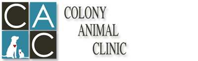 Colony Animal Clinic